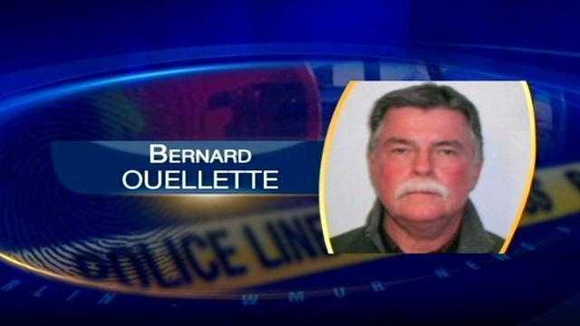 Allenstown Teacher Arrested