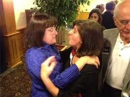 Kuster declares victory in 2nd CD