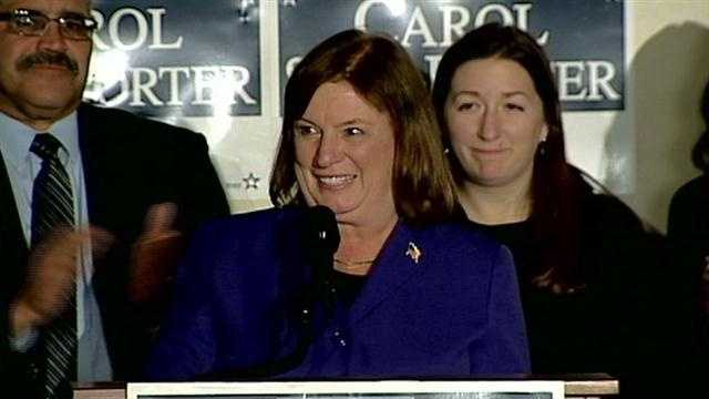 Elections mean NH will have all-female delegation
