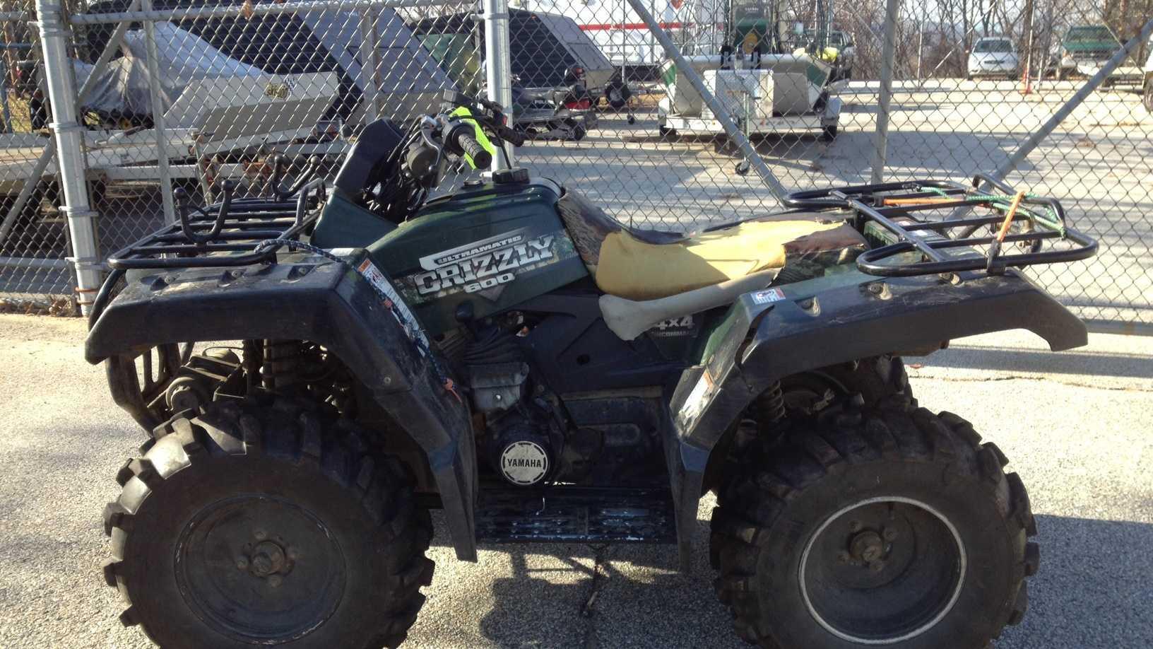 Danville ATV
