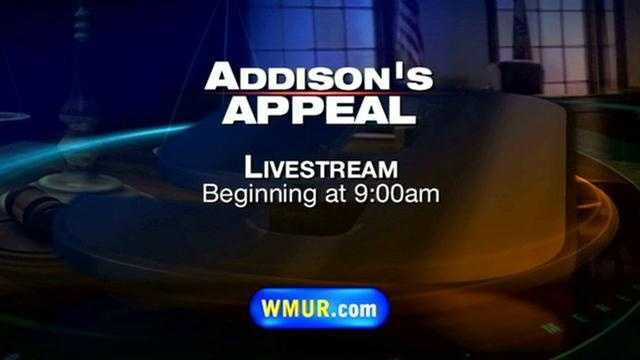 ADDISON APPEAL