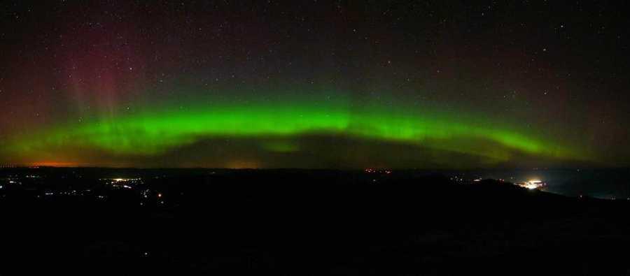 Photos courtesy of Mt. Washington Observatory.