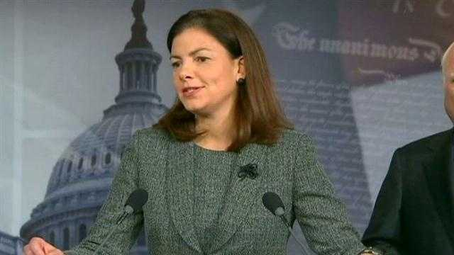 Ayotte calls for Benghazi investigation