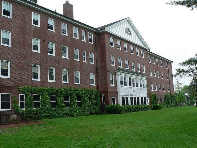 13) Bates College (41)