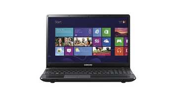 A Samsung laptop bundle will cost $345.95.