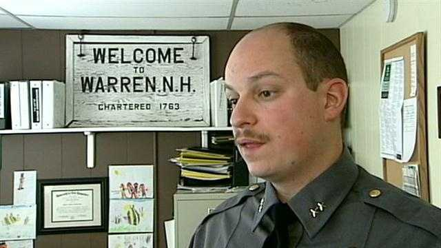 Fomer restaurant manager named Warren police chief