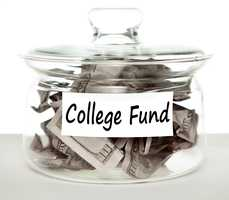 It would also make sense to set aside some of the money for your children's college fund.