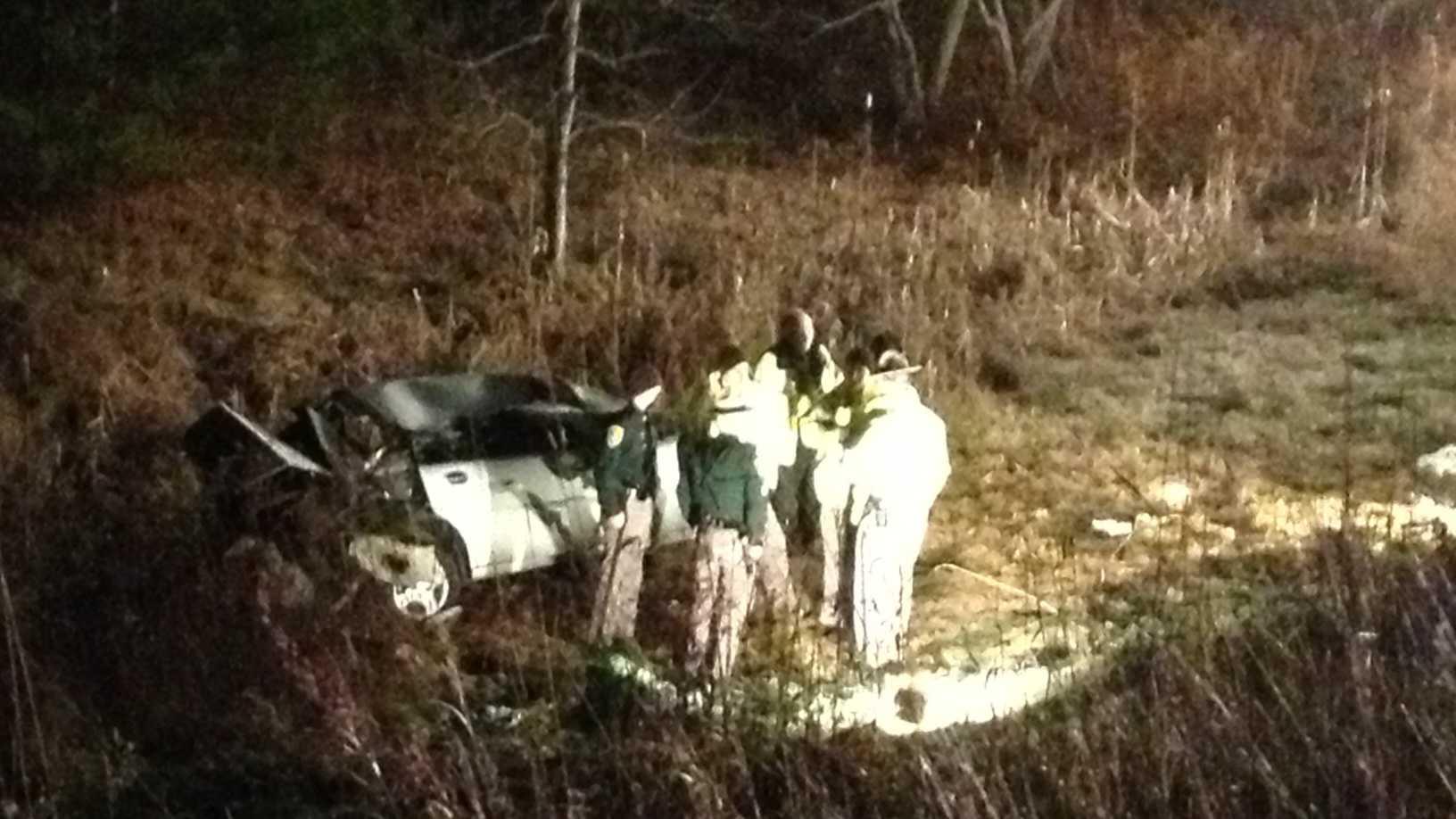 Teen killed in Auburn crash