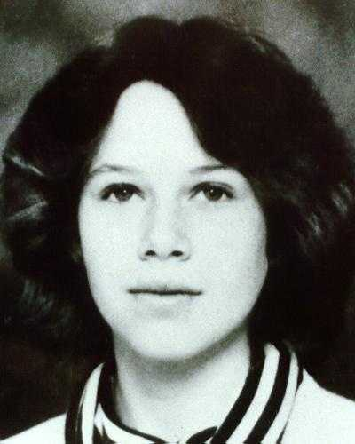 Laureen Ann Rahn (born April 3, 1966) was last seen at her home in Manchester on the evening of April 27, 1980. She was wearing a white v-neck sweater, a blue plaid blouse, blue jeans, and brown shoes. She was also wearing a heart-shaped gold ring and a silver and blue necklace.She had brown hair and blue eyes.Foul play is suspected in her disappearance.