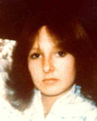 Rachael Elizabeth Garden (born Dec. 30, 1964) was last seen at a Newton neighborhood store at approximately 9:00 p.m. on March 22, 1980.Rachael was wearing blue jeans, a two-tone blue ski parka, a plaid shirt with silver threads, brown lace-up shoes and was carrying a dark blue purse. She has pierced ears.She had light brown hair and hazel eyes.
