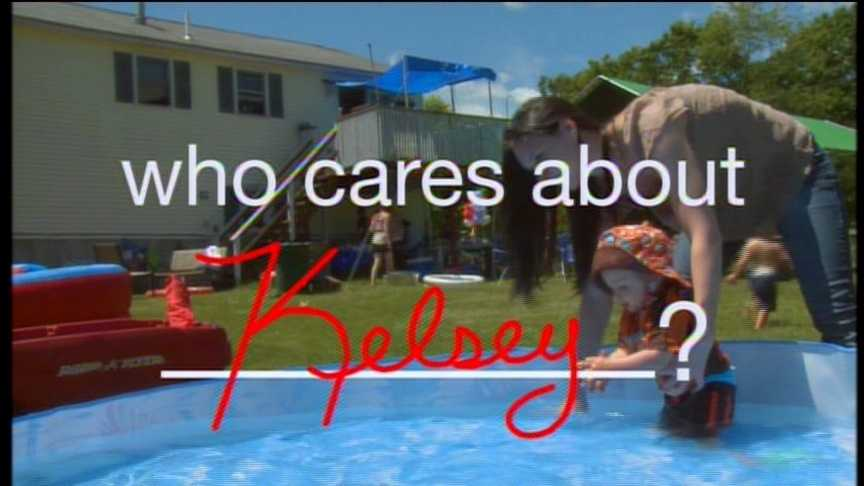 "Thursday December 13th: ""Who Cares About Kelsey?"""