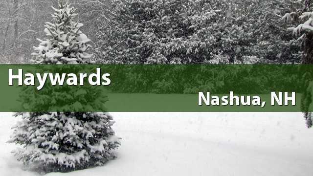 Haywards, Nashua