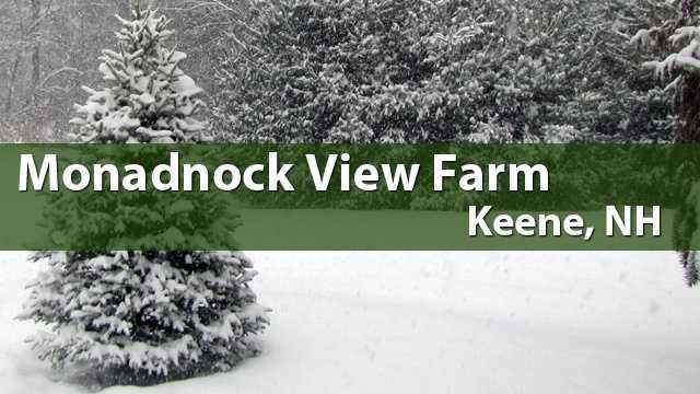 Monadnock View Farm, Keene