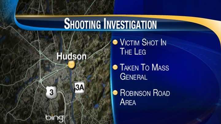 Hudson map