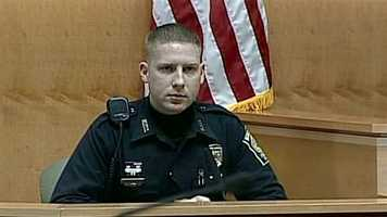 Doherty took the stand during the trial and testified that Webster was the shooter.