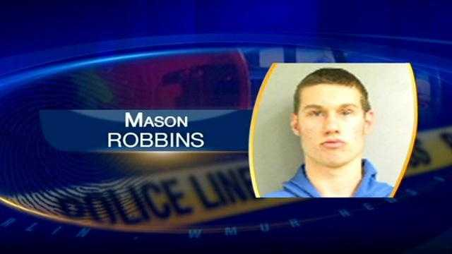 Mason Robbins