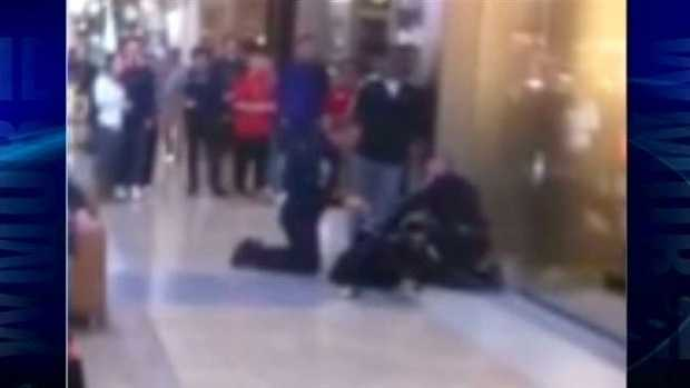 No. 25: We start with a story we brought you toward the end of 2012. A customer was zapped with a stun gun at the busy Pheasant Lane Mall in Nashua. Click here to watch the video.