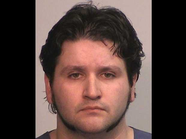 No. 13: Seth Mazzaglia was arrested in October for the death of Lizzi Marriot, whose body has never been found. Click here to watch raw video of authorities announcing his arrest.