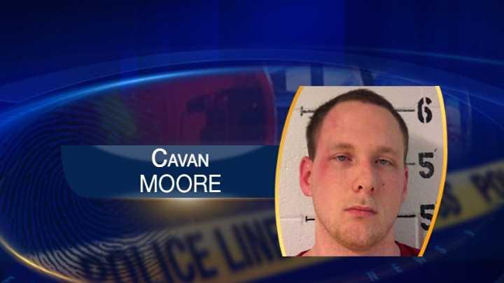 Cavan Moore