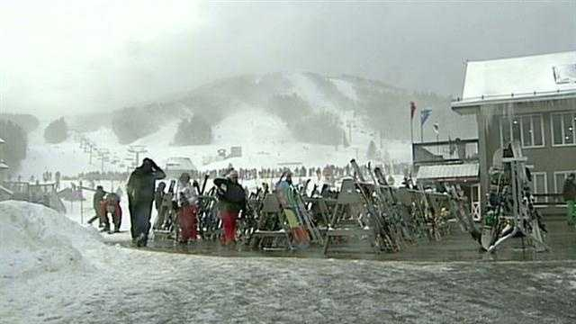 Snow storms great for NH ski businesses
