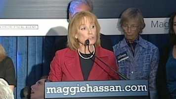 Hassan is one of two pro-choice active governors.