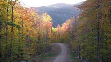 """When he hears the words, """"New Hampshire,"""" Kevin recalls """"the beautiful scenic back roads that just scream old-time New England."""""""