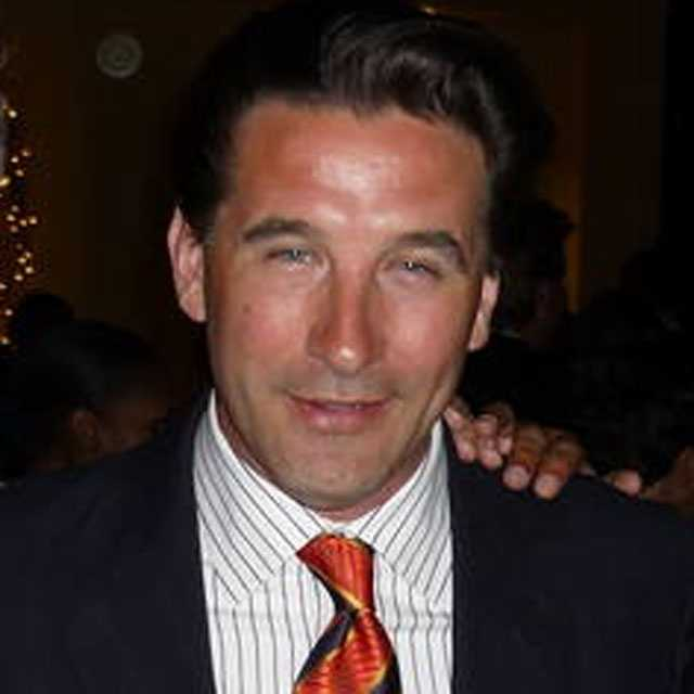 "Kevin says that in a movie about his own life, Billy Baldwin would likely play the starring role. ""I've been told I look like him. Also, I've been told he's been looking for work lately :)."""