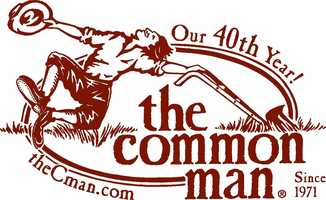 If he had to choose one favorite restaurant, Kevin would choose The Common Man in Merrimack.