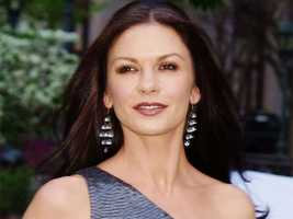 Actress Catherine Zeta-Jones was briefly hospitalized in 2011 while she battled bipolar disorder, according to People Magazine.