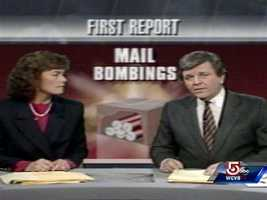 """""""Chet had a comfort and ease on the anchor desk unrivaled in the marketplace,"""" Paul La Camera, former Channel 5 general manager, told the Boston Phoenix in a 2008 interview. """"She brought the intensity, so they complemented each other pretty nicely."""""""