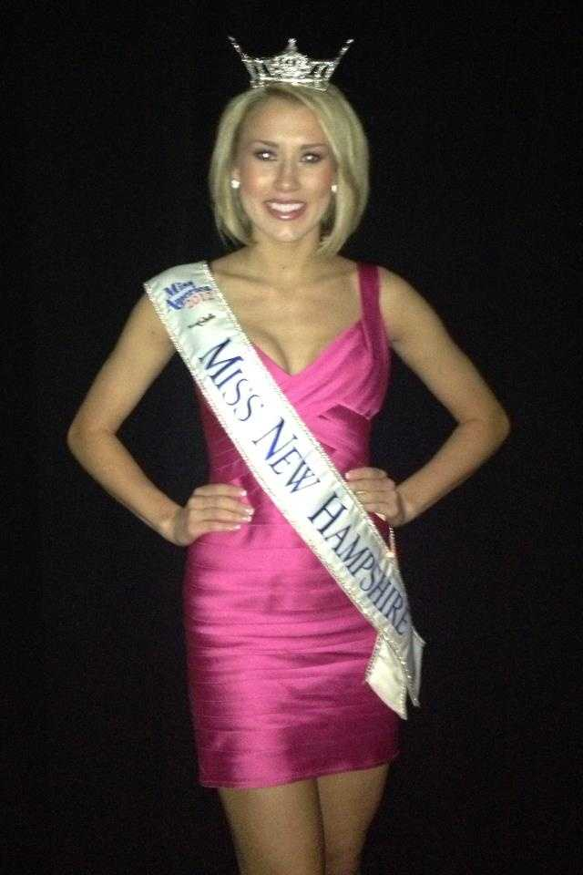 Did you know? In 2008, Megan served as the fourth Miss New Hampshire's Outstanding Teen.