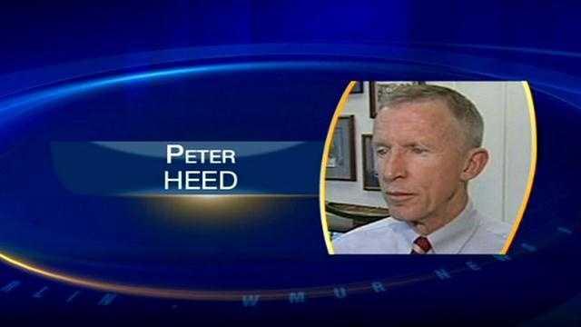 Peter Heed
