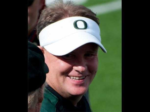 Kelly then moved on to become the offensive coordinator (2007-2008) at Oregon. Later, he was promoted to head coach (2009-2013) at Oregon, where his teams went 46-7 over four seasons.He was named the new head coach of the Philadelphia Eagles Jan. 16, 2013.