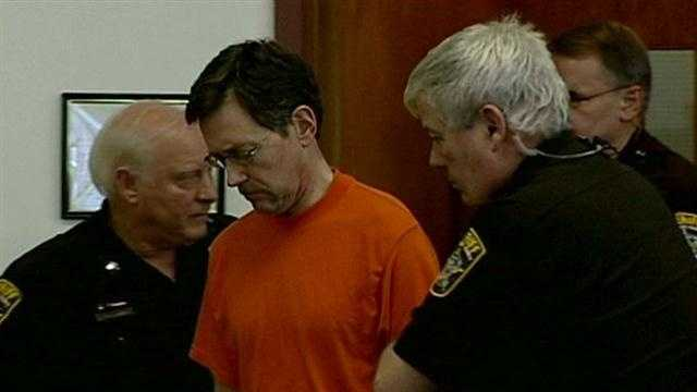 Defense challenges evidence in rape appeal
