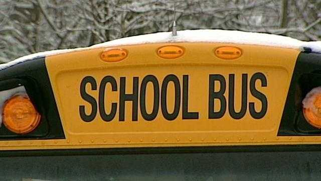 Schools criticzed for snow day decision