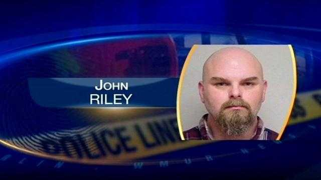 A New Hampshire man is sitting behind bars, charged with sexual assault and kidnapping.