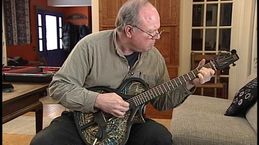 Chrysalis Guitars