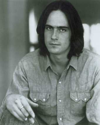 The first concert Tom attended was James Taylor with America in the early 1970s.