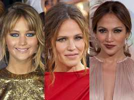 """Who would play Erin in a movie? """"My life is so exciting that, of course, the top leading ladies would be fighting over the part...I'm sure Academy award nominee Jennifer Lawrence would clear her schedule. Or Jennifer Garner...I've been a fan ever since she was on Alias...or maybe her hubby's old flame Jennifer Lopez,"""" Erin said."""