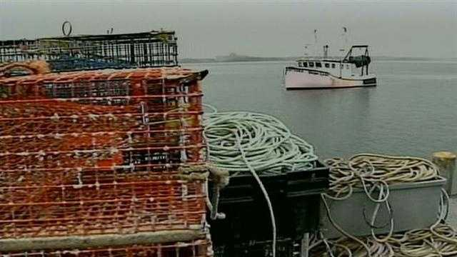 Steep cuts in catch limits looming for fishermen