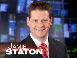 This month, we are getting to know the team at News 9 at 6 p.m. a little bit better. Today, we take a look at 25 things you may not know about sports director Jamie Staton.