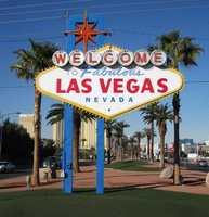 If Jamie could go anywhere in the world right now it would be Las Vegas.