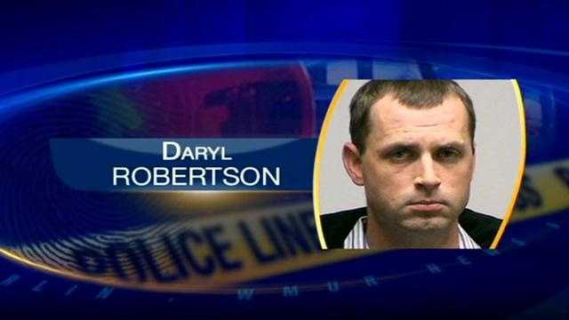 Daryl Robertson