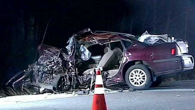 2 drivers, 2 dogs killed in crash on Route 28 in Alton