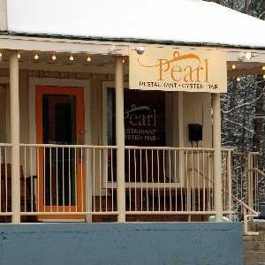 Couples wanting aromantic dining experience with an Asian-inspired menu can check out Pearl Restaurant and Oyster Bar in Peterborough.