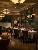 Manchester'swell-known Hanover Street Chophouseis a viewer favorite for a classic romantic evening out.