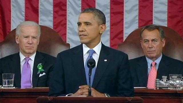 New Hampshire politicians react to State of the Union