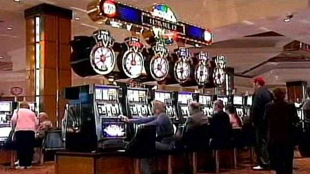 Sources: Hassan budget plan includes expanded gambling