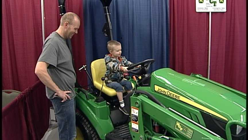 Farm and Forest Expo