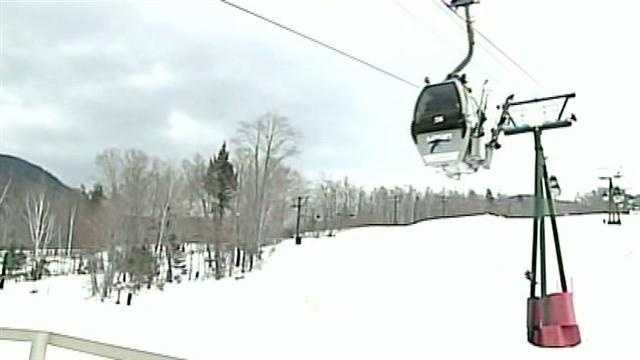 Business strong at local ski areas